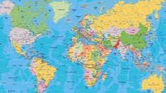 Printable world map labeled world map see map details from ruvur awesome world map country names high resolution wallpaper download world map imagesg 19201080 gumiabroncs Gallery