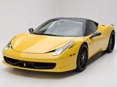 """DMC Ferrari 458 Italia """"Milano"""" '2011"""