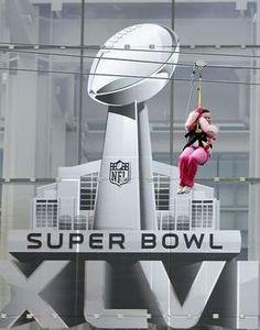 Deciphering the Super Bowl: XLVI is Greek to kids