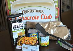 Beefy Corn Tortilla Casserole Recipe and Country Crock Casserole Club Giveaway  http://www.3princesandaprincess2.com/2013/08/beefy-corn-tortilla-casserole-recipe.html