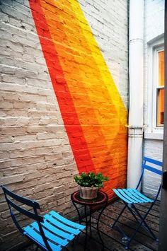 Casas Possíveis: decoração