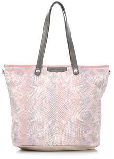 wardow.com - #animalprint, #GGL, Andle Shopper mehrfarbig 46 cm