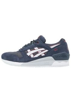 buy online f14bd 212d7 GEL-RESPECTOR - Sneakers laag - india ink white India Ink, Asics,