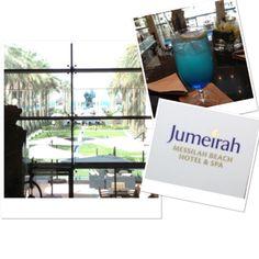 Jumeira Messila Beach Hotel