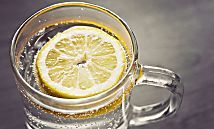 Sassy Water: A Flat Belly Diet Staple