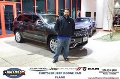 https://flic.kr/p/RKEbni | #HappyBirthday to Brandon from Charles Smith at Huffines Chrysler Jeep Dodge RAM Plano | deliverymaxx.com/DealerReviews.aspx?DealerCode=PMMM