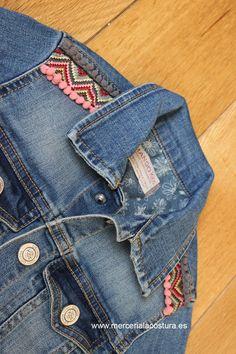 Chaquetas customizadas | La Costura