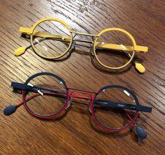 Glasses For Round Faces, Funky Glasses, Glasses Frames, Eye Make-up Remover, Fashion Eye Glasses, Eye Art, Eye Candy, Fashion Fashion, Runway Fashion