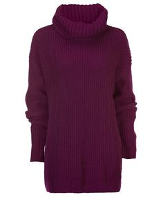 Gina Tricot -Maud knitted sweater