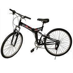 27speed compatable Downtube 9FS White Full Suspension Folding Bike 9 speed
