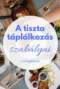 Tiszta étkelés - A tiszta táplálkozás 11 szabálya Healthy Recepies, Healthy Snacks, Healthy Eating, Herbal Remedies, Natural Remedies, Smoothie Fruit, Eating Plans, Healthy Nutrition, Food Hacks