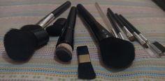Imagem de brush, make up, and maquiagem