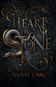 Heart of Stone by Phoebe Liang, on Wattpad