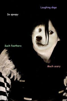 will grossman creepypasta - Google Search
