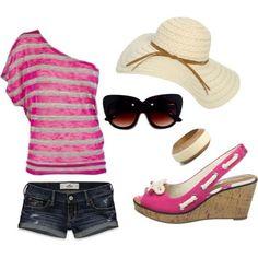 Summer' s pink