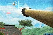 3D Oyunların yeni bombası geldi: Tank Saldırısı. Bu barut kokan oyunda kendinizi gerçek bir asker gibi hissedeceksiniz. İyi eğlenceler