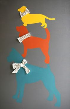 dog decor for boy room Pet Shop, Dog Grooming Shop, Dog Grooming Business, Grooming Salon, Animal Room, Animal Decor, Dog Rooms, Baby Boy Rooms, Pet Boutique