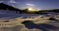 PRESS L Sunset Schwägalp, Switzerland  https://www.picturedashboard.com