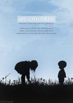 Katniss & Peeta's kids =)