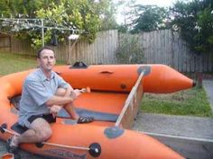 Inflatable Boat Repair (Inflatableseal) on Pinterest