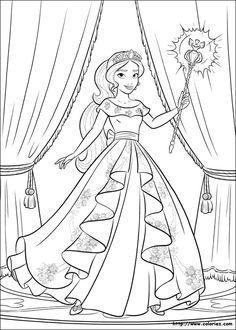 89 Best Elena Of Avalor Images Princess Elena Of Avalor
