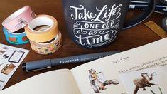 Päiväkirjan aloittaminen Mugs, Tableware, Dinnerware, Tablewares, Mug, Place Settings