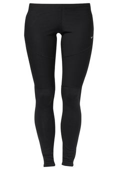 Nike dri-fit leggings. These babies have taken me through many a cold day.