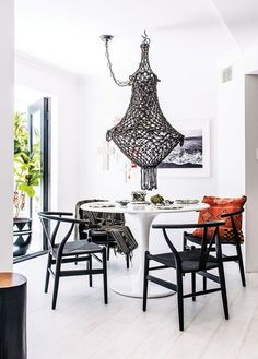 Relaxed Bohemian Style — Adore Home Magazine