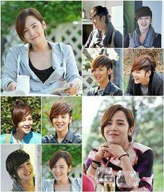 Jang Keun Suk ~~ Seo Joon (Love Rain)