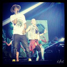 Pharrell Williams @ North Sea Jazz Festival Ahoy Rotterdam