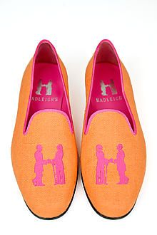 8f4d5811c32 Hadleigh s. Elle Cole · Slipper Obsessed