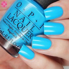 OPI Summer Brights 2016 Alice Through The Looking Glass Collection   fearlessly alice
