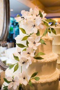 SAVANNAH WEDDINGS - Christ Church ceremony and Oglethorpe Club wedding by Lowcountry vendors Donna Von Bruening, Anne Bone Events, Carolina Herrera