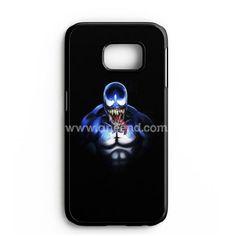 Venom Marvel Samsung Galaxy Note 7 Case | aneend