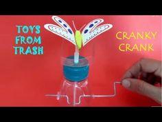 CRANKY CRANK - ENGLISH - 11MB.avi - YouTube