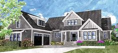 VERY close to the exterior we'll be building on Murfreesboro Road!