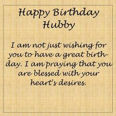 Happy Birthday Cards For Husband Images Message Sister