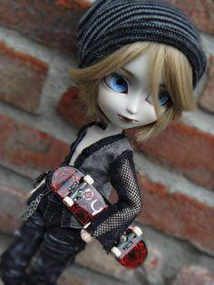 Aloïs | by Hitomi~♥