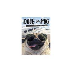 Doug The Pug 2018 Calendar Paperback