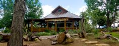 Boulder lodge near Bryce, Grand Staircase, Anasazi and has Backbone Grill, a farm to fork restaurant. Next anniversary!