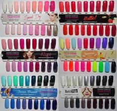 semilac Base + Top + delicado Francés 002 LED UV Gel Hybrid esmalte de uñas: Amazon.es: Belleza