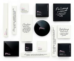 packaging design skincare cosmetics beauty