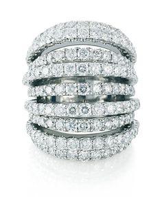 Diamond encrusted diamond ring David Cantwell Photography Jewelry Photography, Diamond Jewelry, Diamonds, David, Jewellery, Bracelets, Rings, Fashion, Everything