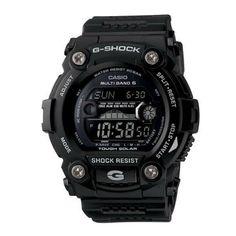 Casio G-Shock Solar Atomic GW7900B-1 Watch