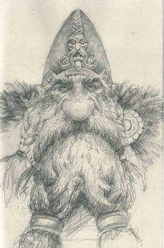 Art Books :: Artists A-Z :: B :: Paul Bonner Sketches