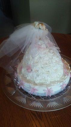 Zoey's cake