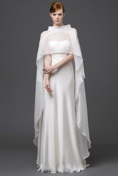 Bridal Collection Alberta Ferretti 2015 - Sirio