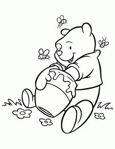 Winnie the Pooh Printable Coloring Pages . 24 Winnie the Pooh Printable Coloring Pages . Free Printable Winnie the Pooh Coloring Pages for Kids Birthday Coloring Pages, Valentine Coloring Pages, Easter Coloring Pages, Halloween Coloring Pages, Alphabet Coloring Pages, Cartoon Coloring Pages, Disney Coloring Pages, Christmas Coloring Pages, Animal Coloring Pages
