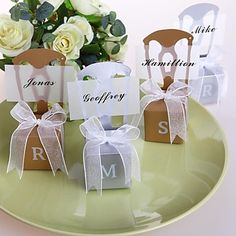 36+Piece/Set+Favor+Holder+-+Creative+Card+Paper+Favor+Boxes+–+USD+$+19.99