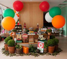 Festinha-Transportes-( mais fotos)